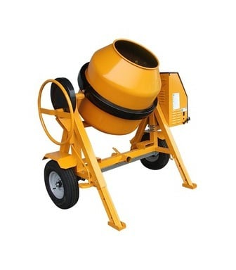 Cement mixer buying guide