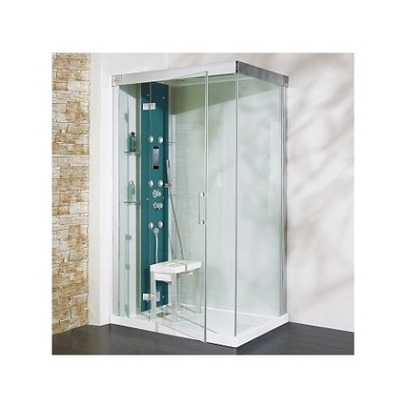 How to choose your Italian shower or shower cubicle?