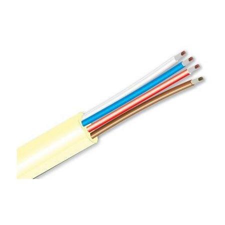 Comment choisir ses câbles de courant faible
