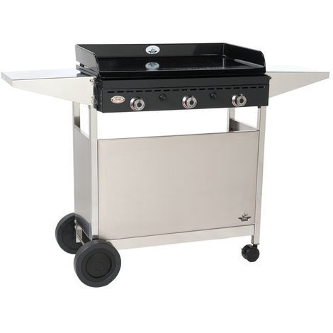 Plancha trolley buying guide