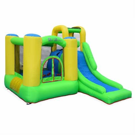 Bouncy castle buying guide