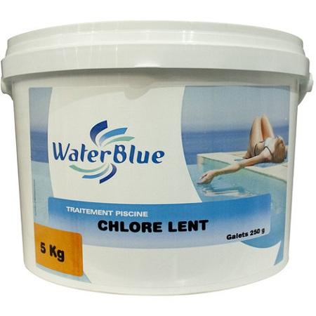 Comment choisir  son chlore de piscine