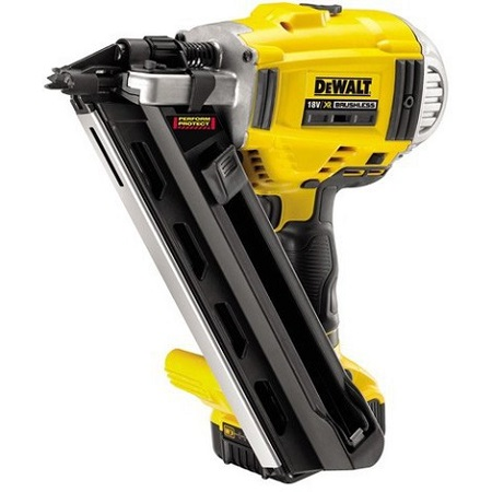 Nailer  buying guide