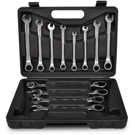 den richtigen Werkzeug-Schlüssel?