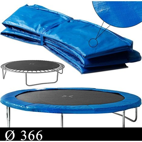 coussin de protection pour trampoline comment choisir. Black Bedroom Furniture Sets. Home Design Ideas