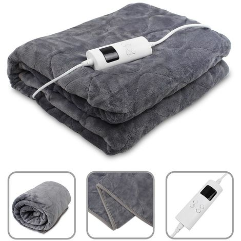 Electric blanket buying guide