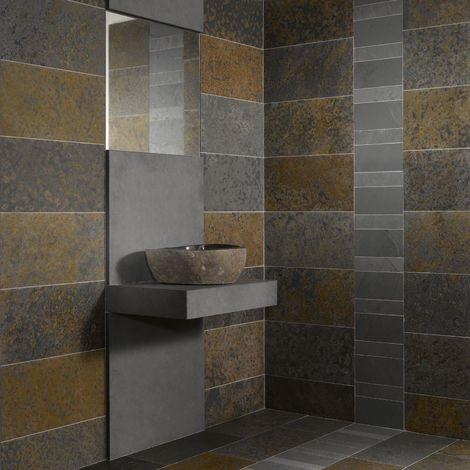 Comment détartrer du carrelage de salle de bains | Guide complet