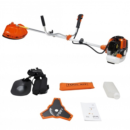 Strimmer and brushcutter buying guide