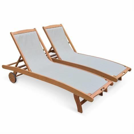 Sun lounger buying guide