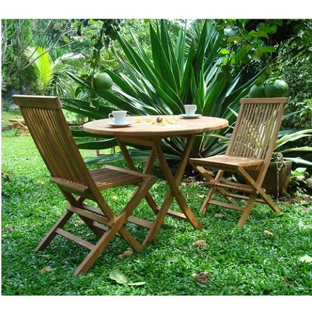 How to care for your teak or eucalyptus garden furniture