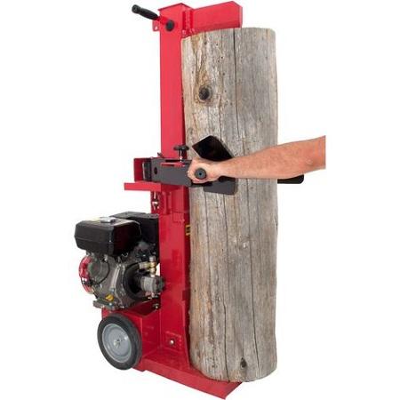 Log splitter buying guide