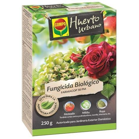 Cómo elegir  fungicidas para el huerto