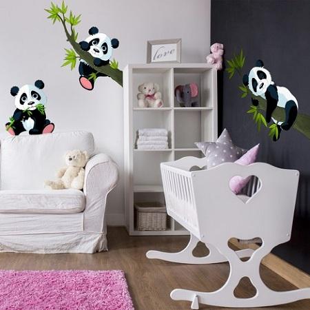 Cómo organizar una habitación para el bebé