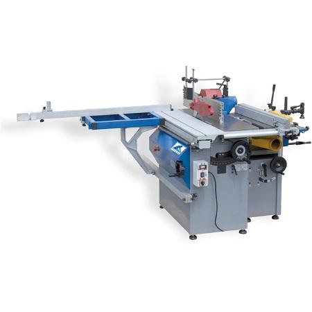 Ihre Holzbearbeitungs-Kombinationsmaschine aus