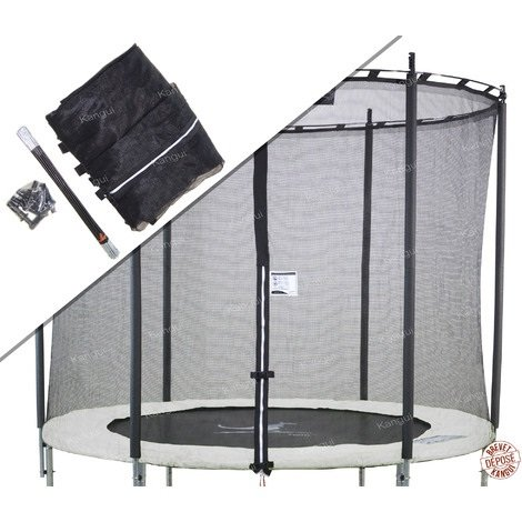 Trampoline safety net buying guide