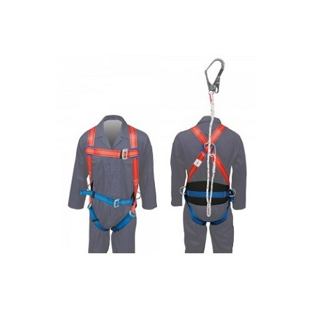 Fall protection equipment buying guide