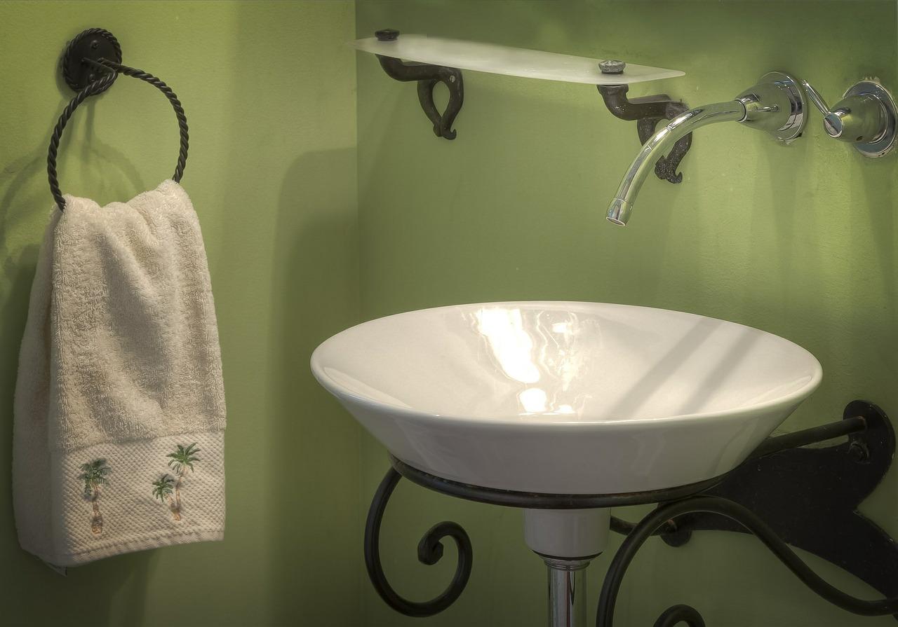 Lavandino Bagno Con Piede come scegliere un lavabo per il bagno
