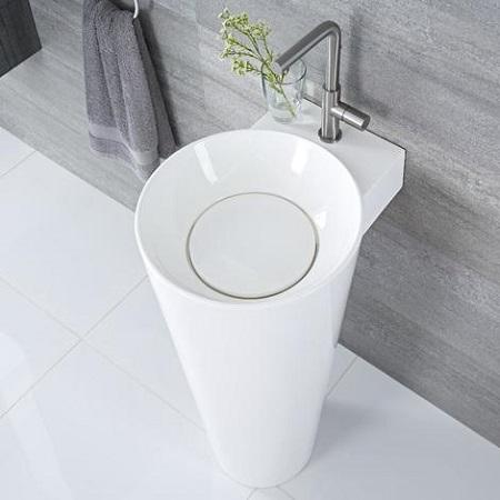 Vasque Ou Lavabo Que Choisir Pour Votre Salle De Bains Guide