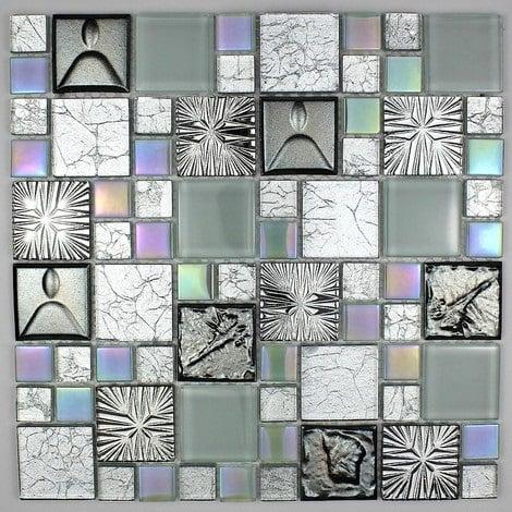 Comment poser de la mosaïque dans une salle de bains | Guide ...