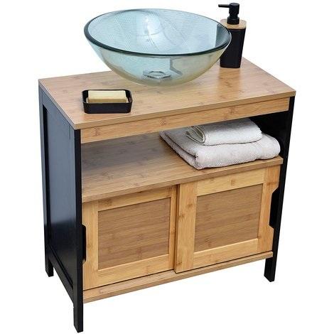 Cómo elegir un mueble bajo para el lavabo