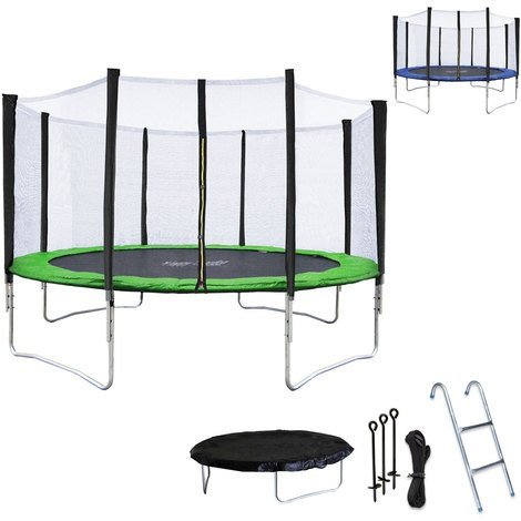 Trampoline accessories buying guide