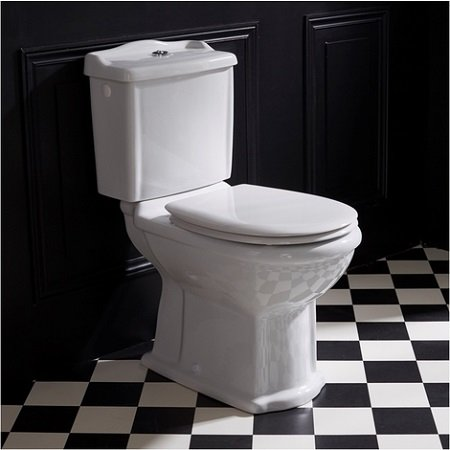 WC suspendu ou WC à poser | Guide complet