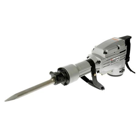 Potencia necesaria de un martillo