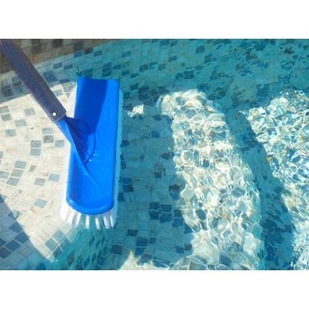 Cepillo de piscina
