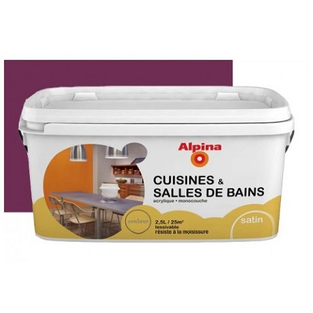 What colour of kitchen paint to choose?