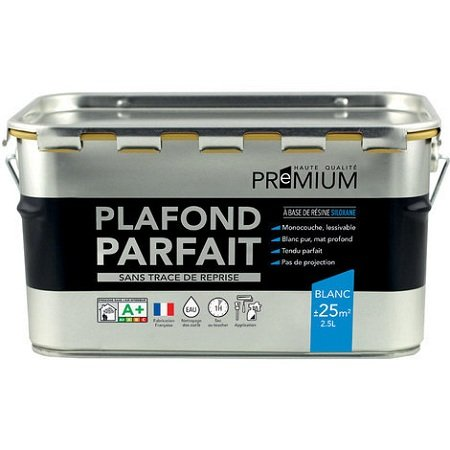 "2/"" Dulux-Parfait bords Angle Pinceau"