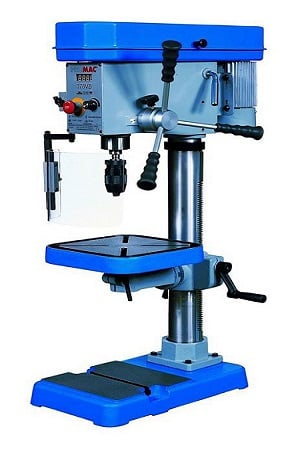 Pillar drill buying guide