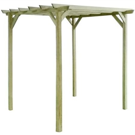 Pergola buying guide