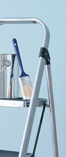 Cómo elegir las herramientas de pintor