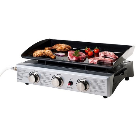 Plancha grill buying guide