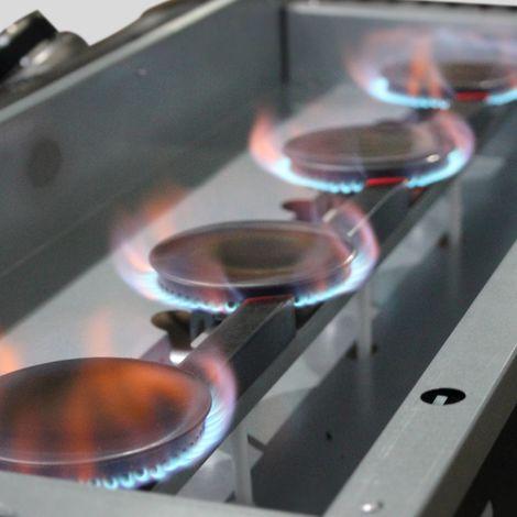 Comment choisir  sa plancha à gaz
