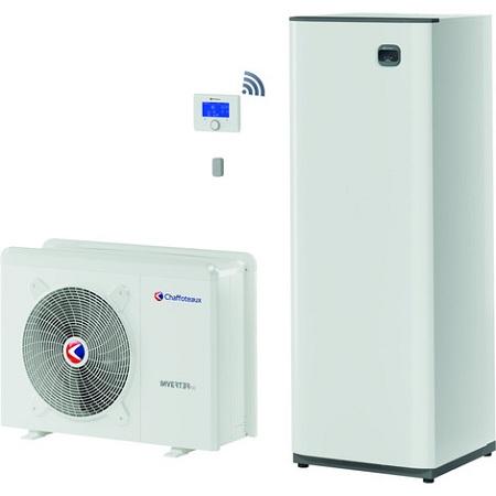Comment choisir  une pompe à chaleur air-eau