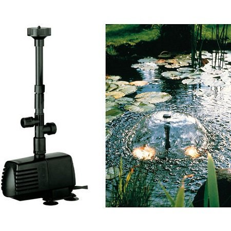 Pond Pump buying guide