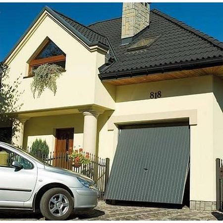 sa porte de garage