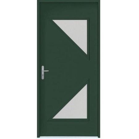 Comment choisir sa porte d'entrée