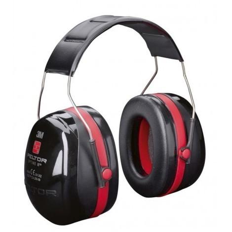 protecciones auditivas y para la cabeza
