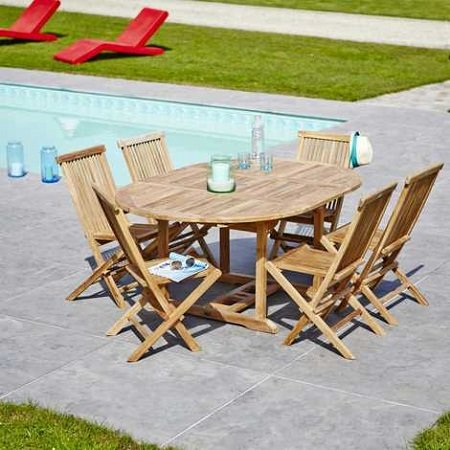 Comment nettoyer une terrasse | Guide complet