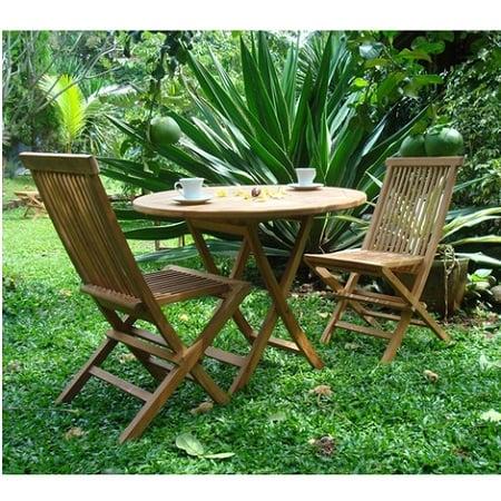 Comment traiter un salon de jardin en teck ou en eucalyptus | Guide ...