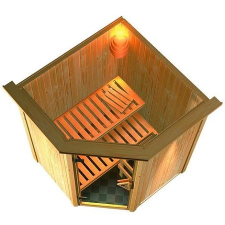 A closer look at aromatherapy for saunas:  on the road to total well-being!