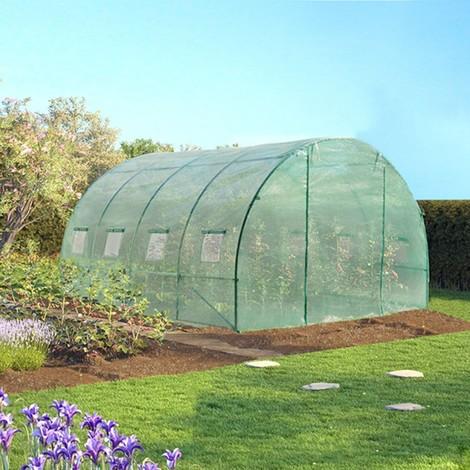 Comment fixer une serre de jardin guide complet - Comment choisir une serre de jardin ...