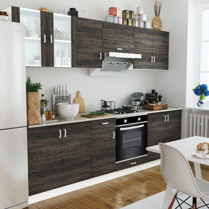 Come scegliere la cucina giusta - Organizzare la cucina ...