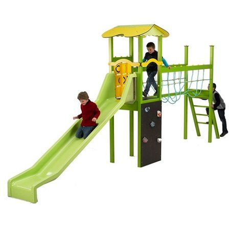 Outdoor play equipment buying guide