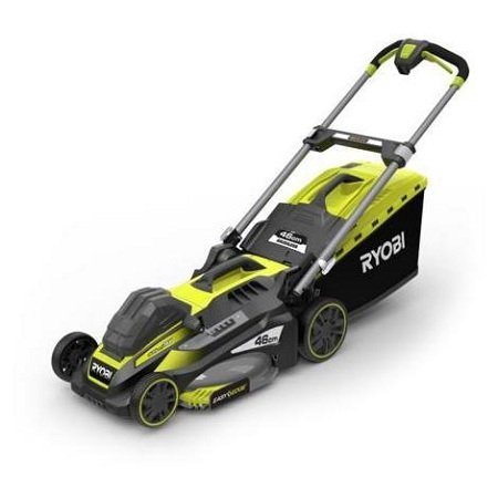 Electric lawnmower buying guide
