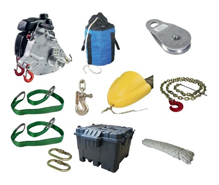 Winch buying guide