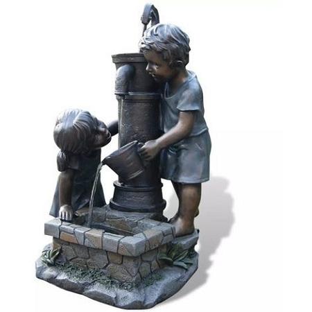 Fountain buying guide