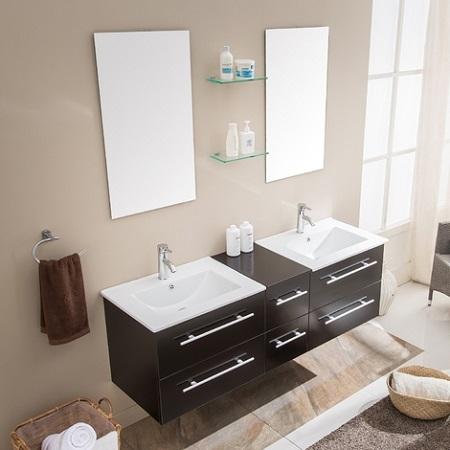 Comment choisir son miroir de salle de bains
